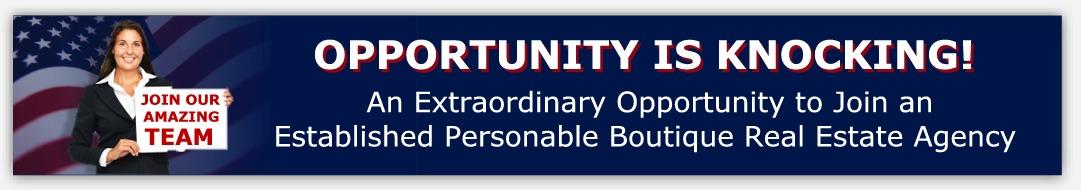 Sam Fold's Real Estate Career Banner