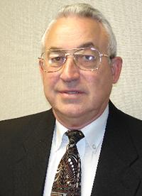 Gary Woodard