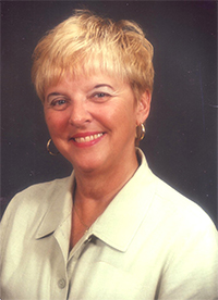 Hannah Medors Real Estate Sales Person of the month