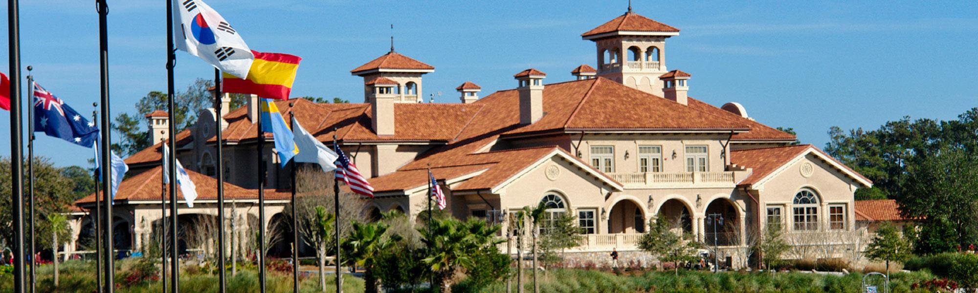 TPC Ponte Vedra Beach Florida